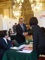 Journée de job dating en Préfecture