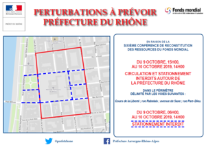 Infographie Préfecture